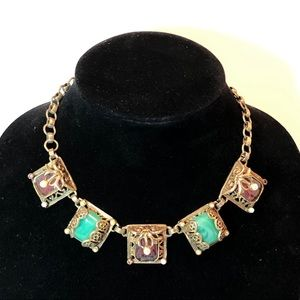 Lavish Vintage Necklace